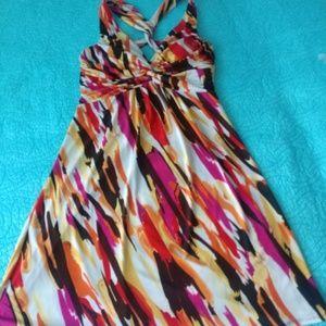 Bisou Bisou party dress size 12.